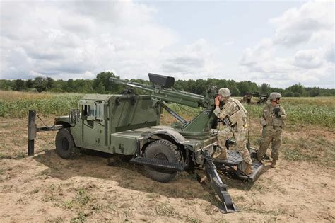 US Army Eyes Replacing Its 105mm and 155mm Towed Howitzers